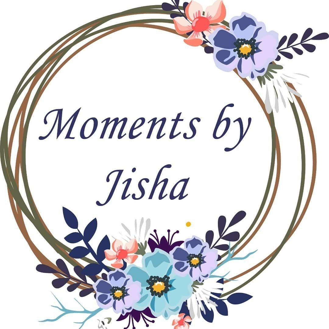 Moments by Jisha